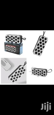 Good Quality Bluetooth Speaker- Supports USB SD Card   Audio & Music Equipment for sale in Mombasa, Majengo