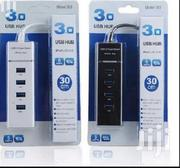 Super-speed USB 3.0 Hub 4 Ports | Computer Accessories  for sale in Nairobi, Nairobi Central