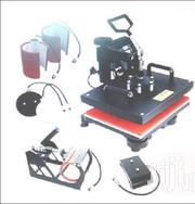 8 in 1 Combo Heat Press Machine | Printing Equipment for sale in Nairobi, Nairobi Central