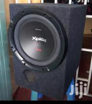 New Sony Car Woofer 1800w, New In Shop | Audio & Music Equipment for sale in Nairobi, Nairobi Central