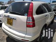 Honda CRV Pearl White. | Cars for sale in Mombasa, Shimanzi/Ganjoni