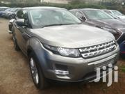Land Rover Range Rover Evoque 2013 Gold | Cars for sale in Nairobi, Parklands/Highridge