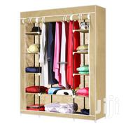 Durable Wooden Frame Portable Wardrobes Available | Furniture for sale in Nairobi, Harambee