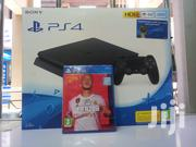 Ps4 Slim 500gb +Fifa20 | Video Game Consoles for sale in Nairobi, Nairobi Central