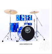 Q7 Drumset By MES | Musical Instruments for sale in Nairobi, Nairobi Central