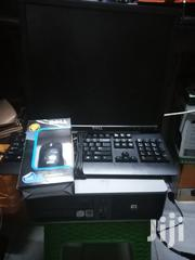 Desktop Computer HP 2GB Intel Core 2 Duo HDD 160GB   Laptops & Computers for sale in Nairobi, Nairobi Central