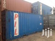 Plain Containers | Building Materials for sale in Nairobi, Kwa Reuben