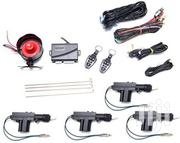 Naj Car Central Locking System + Free Installation | Vehicle Parts & Accessories for sale in Nakuru, Nakuru East