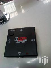 Hdmi 3ports Switch   Computer Accessories  for sale in Nairobi, Nairobi Central