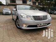 Toyota Crown 2012 Silver | Cars for sale in Nairobi, Kilimani