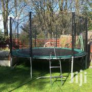 New Heavy Duty Sports Trampolines 12 Feet | Sports Equipment for sale in Nairobi, Kilimani