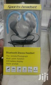 BIG Horn Bluetooth Sporting Earphones | Accessories for Mobile Phones & Tablets for sale in Nairobi, Nairobi Central