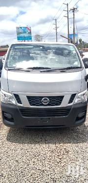 Nissan Caravan 2013 Silver | Cars for sale in Nairobi, Karura