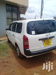 Toyota Probox 2007 White | Cars for sale in Kiambu, Township C