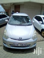 Toyota Wish 2008 Silver | Cars for sale in Nairobi, Kasarani