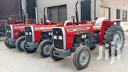 Brand New Massey Ferguson 240 50hp With 2 Disc Plow/ Relaible Tractors | Heavy Equipments for sale in Nairobi, Kilimani