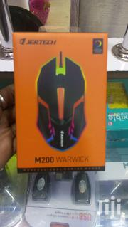 M200 Wired Mouse | Computer Accessories  for sale in Nairobi, Nairobi Central