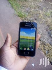 Samsung Galaxy Ace S5830 512 MB Black | Mobile Phones for sale in Nairobi, Woodley/Kenyatta Golf Course