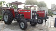 Brand New Massey Ferguson 375 75hp, With New Plough ( Ideal Tractor)/ | Heavy Equipments for sale in Nairobi, Kilimani