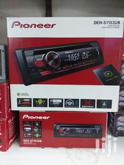 Pioneer Deh-s1153ub Car Radio | Vehicle Parts & Accessories for sale in Nairobi, Nairobi Central