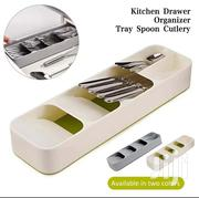 Kitchen Drawer Organizer Tray Spoon Cutlery | Home Accessories for sale in Nairobi, Nairobi Central