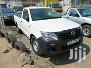 Toyota Hilux 2014 White | Cars for sale in Nairobi, Komarock