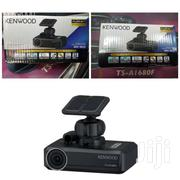KENWOOD DRV-N520 FULL HD DASHBOARD CAMERA COMPATIBLE W/ SELECT KENWOOD | Vehicle Parts & Accessories for sale in Nairobi, Nairobi Central