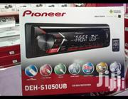 Pioneer Deh-s1050ub Usb/ Mp3 Car Radio, New In Shop | Vehicle Parts & Accessories for sale in Nairobi, Nairobi Central