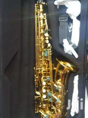 Alto Saxophone By Suzuki Japan | Musical Instruments for sale in Nairobi, Nairobi Central