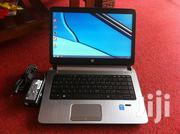 Laptop HP ProBook 440 G1 4GB Intel Core i3 HDD 500GB | Computer Hardware for sale in Nairobi, Nairobi Central