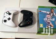 Xbox One S 2 Pads FIFA 19 | Video Games for sale in Nairobi, Nairobi Central