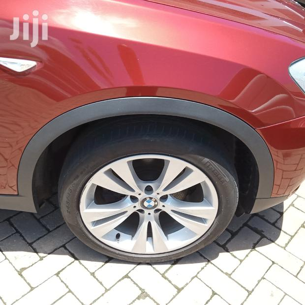 BMW X3 2012 Red In Majengo - Cars, Faustine Ngol