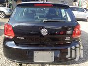 Volkswagen Polo 2012 Black | Cars for sale in Nairobi, Kileleshwa