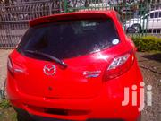 New Mazda Demio 2013 Red | Cars for sale in Nairobi, Kileleshwa