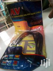Auxiliary Cable   Computer Accessories  for sale in Nairobi, Nairobi Central