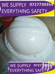 Safety Helmets   Safety Equipment for sale in Nairobi, Nairobi Central