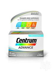Centrum Advance Tablets Pack of 30 | Vitamins & Supplements for sale in Nairobi, Ngara