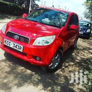 Toyota Rush 2008 Red | Cars for sale in Nairobi, Kasarani