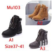 Ladys Timberland Boots   Shoes for sale in Nairobi, Ziwani/Kariokor