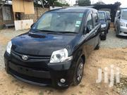 New Toyota Sienta 2012 Black | Cars for sale in Mombasa, Shimanzi/Ganjoni