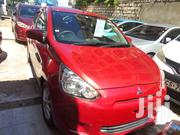 Mitsubishi Mirage 2012 Red | Cars for sale in Mombasa, Shimanzi/Ganjoni