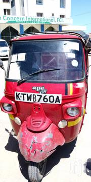 Piaggio 2017 Red   Motorcycles & Scooters for sale in Mombasa, Bamburi