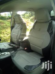 Cool Black And Grey Seat Covers | Vehicle Parts & Accessories for sale in Mombasa, Bamburi