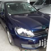 Volkswagen Golf 2013 Blue | Cars for sale in Mombasa, Majengo