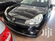 Nissan Wingroad 2012 Black | Cars for sale in Mombasa, Shimanzi/Ganjoni