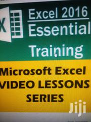 Microsoft Exel 2016 Tutorial | CDs & DVDs for sale in Nairobi, Nairobi Central
