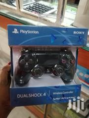 Ps4 Game Pads | Video Game Consoles for sale in Nairobi, Nairobi Central