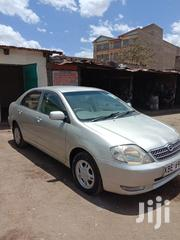 Toyota Corolla 2001 Silver | Cars for sale in Nairobi, Komarock