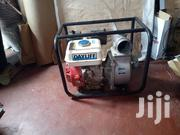 7hp 3 Inches Petrol Water Pump | Plumbing & Water Supply for sale in Kiambu, Hospital (Thika)
