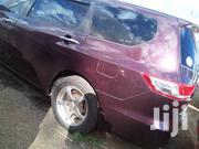 Honda Odyssey 2009 Red | Cars for sale in Kiambu, Karuri